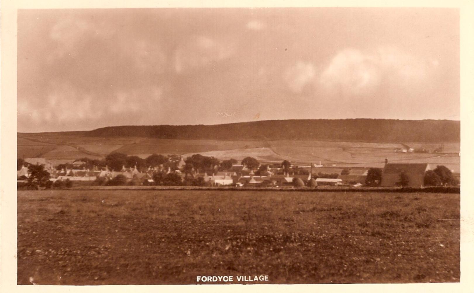 Fordyce Village